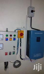 Solar Installation For Water Pumping Solution | Repair Services for sale in Nairobi, Nairobi Central