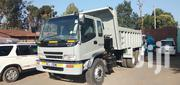 Isuzu Fvz Tipper | Trucks & Trailers for sale in Nairobi, Roysambu