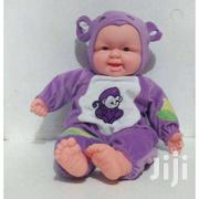 Laughing Doll 30 Cms Long | Toys for sale in Nairobi, Lower Savannah