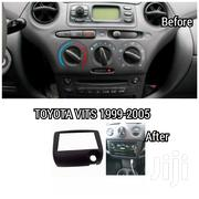 Toyota Yaris/Vitz/Echo 1999 To 2005 PLUS Car Radio Console | Vehicle Parts & Accessories for sale in Nairobi, Nairobi Central