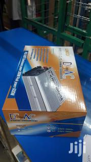 Domestic Invertors And Back Up Sine Wave Invertor | Electrical Equipments for sale in Nairobi, Nairobi Central