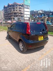 Nissan Note 2007 Black | Cars for sale in Nairobi, Embakasi