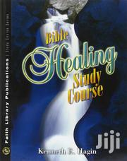 Bible Healing Study Course Kenneth Hagin. | Books & Games for sale in Homa Bay, Mfangano Island