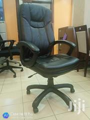 Executive Leather High Back Office Chairs | Furniture for sale in Nairobi, Woodley/Kenyatta Golf Course