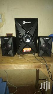 Sayona Subwoofer SHT-1157BT | Audio & Music Equipment for sale in Kisii, Kisii Central