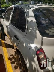Nissan March 2009 White | Cars for sale in Nairobi, Westlands
