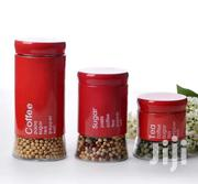 3pcs Canister | Kitchen & Dining for sale in Nairobi, Nairobi Central