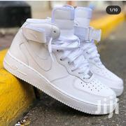 Highcut Air Force 1 Sneakers | Shoes for sale in Nairobi, Nairobi Central