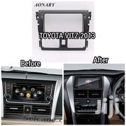 Radio Fascia Conversion KIT Fits In Year 2013+ Toyota Vitz/Vios | Vehicle Parts & Accessories for sale in Nairobi, Nairobi Central