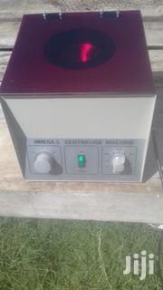 Omega 6 Centrifuge | Medical Equipment for sale in Nairobi, Kahawa West