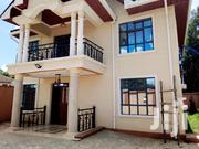 Garden Estate 4bedroomed All En Suit Own Compound Place Gated To Let | Houses & Apartments For Rent for sale in Kiambu, Cianda