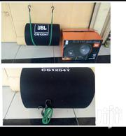 New JBL Brand Powered Sub-woofer, Free Delivery Within Town. | Vehicle Parts & Accessories for sale in Nairobi, Nairobi Central