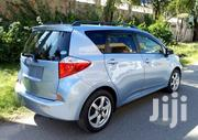 Toyota Ractis 2013 Silver | Cars for sale in Nairobi, Parklands/Highridge