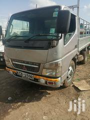 Mitsubishi Canter 2006 Silver | Cars for sale in Nairobi, Nairobi West
