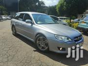 Subaru Legacy 2008 2.0 G Silver | Cars for sale in Nairobi, Nairobi Central