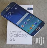 New Samsung Galaxy S6 32 GB | Mobile Phones for sale in Nairobi, Nairobi Central