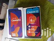 Tecno Camon 12 64 GB Blue | Mobile Phones for sale in Nairobi, Nairobi Central