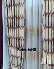 Elegant Linen Curtain | Home Accessories for sale in Nairobi, Nairobi Central