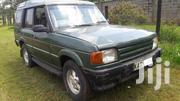Land Rover Discovery II 1994 Green | Cars for sale in Nairobi, Karen