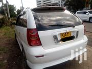Toyota Nadia 2001 White | Cars for sale in Nairobi, Parklands/Highridge