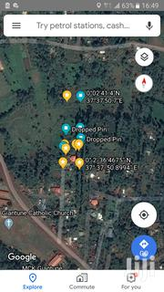 Prime Plot In Meru 300m Off Western Bypass At Giantune   Land & Plots For Sale for sale in Meru, Ntima West
