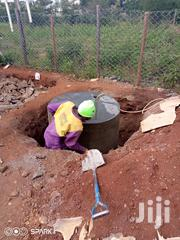Human Waste Management By Biodigester And Grease Trap | Building & Trades Services for sale in Homa Bay, Homa Bay Central