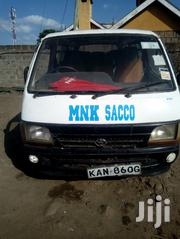 A Very Well Maintained Toyota Hiace. | Buses & Microbuses for sale in Nairobi, Kasarani