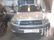 Toyota RAV4 2009 Silver | Cars for sale in Mombasa, Shimanzi/Ganjoni