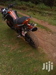 Yamaha FZ 2014 Black   Motorcycles & Scooters for sale in Nairobi, Nairobi Central