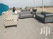 7 Seater Classic Chesterfield   Furniture for sale in Nairobi, Nairobi Central