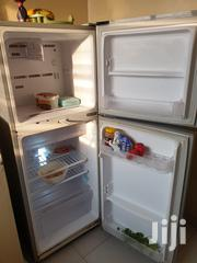 Selling A Used Fridge.Main Reason For Sale Is To Upgrade. | Kitchen Appliances for sale in Kisumu, Migosi