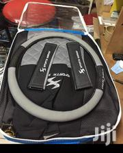 New Action Branded Car Seat Covers.   Vehicle Parts & Accessories for sale in Nairobi, Nairobi Central