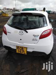 Mazda Demio 2011 White | Cars for sale in Nairobi, Zimmerman
