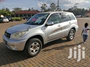 Toyota RAV4 2.0 4x4 2004 Silver | Cars for sale in Nairobi, Westlands