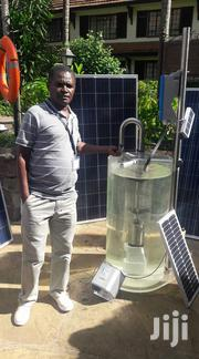 Water Systems Design, Test Pumping Data Analysis | Engineering & Architecture CVs for sale in Kitui, Central Mwingi