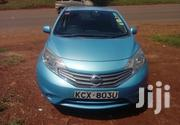 Nissan Note 2012 Blue | Cars for sale in Nairobi, Nairobi Central