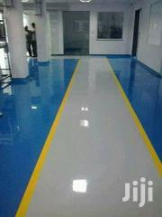 Epoxy Industrial Flooring | Building Materials for sale in Nairobi, Viwandani (Makadara)