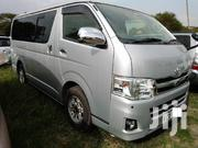 Toyota Hiace 2012 Silver | Buses & Microbuses for sale in Nairobi, Nairobi South