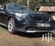 BMW X1 2013 xDrive28i Black | Cars for sale in Nairobi, Karen
