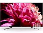 Sony XBR75X850E 75-inch 4K Ultra HD Smart Android LED TV | TV & DVD Equipment for sale in Nairobi, Nairobi Central