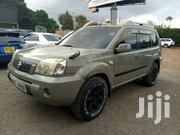 Nissan X-Trail 2006 2.0 Gray | Cars for sale in Nairobi, Karura