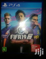 FIFA 19 Brand New Second Hand | Video Games for sale in Nairobi, Nairobi Central