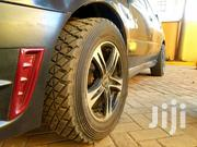 Dunlop Rally Tyres [Size 15] | Vehicle Parts & Accessories for sale in Nairobi, Kilimani