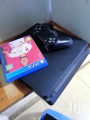 Ps4 Slightly Used With Fifa 2020 | Video Games for sale in Nairobi, Nairobi Central