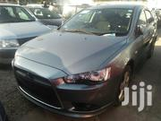 New Mitsubishi Galant 2013 Gray | Cars for sale in Mombasa, Shimanzi/Ganjoni