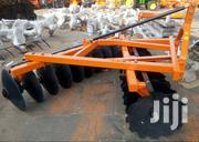 18 And 16 Disc Harrow Mounted Offset | Farm Machinery & Equipment for sale in Homa Bay, Mfangano Island