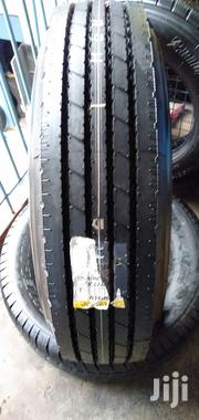 10r17.5 Dunlop Tyres Is Made In Japan | Vehicle Parts & Accessories for sale in Nairobi, Nairobi Central