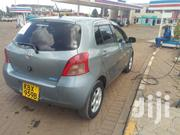 Toyota Vitz 2007 Silver | Cars for sale in Uasin Gishu, Huruma (Turbo)