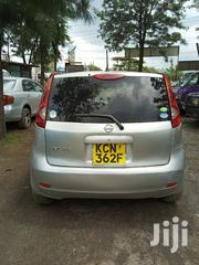 Nissan Note 2014 Silver | Cars for sale in Kajiado, Ongata Rongai