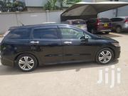 Honda Stream 2012 1.7i ES Black | Cars for sale in Nairobi, Nairobi Central